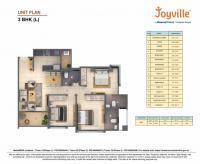 Joyville Hadapsar Annexe