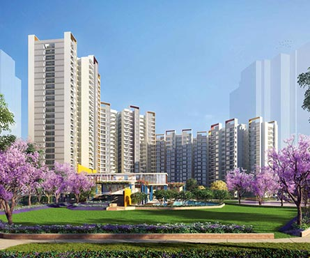 Joyville Gurgaon Sector 102